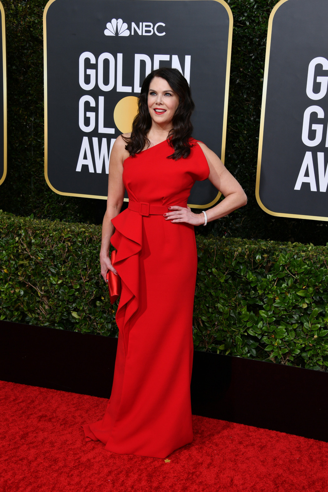 Golden Globes 2020 : les plus beaux looks du tapis rouge - 10