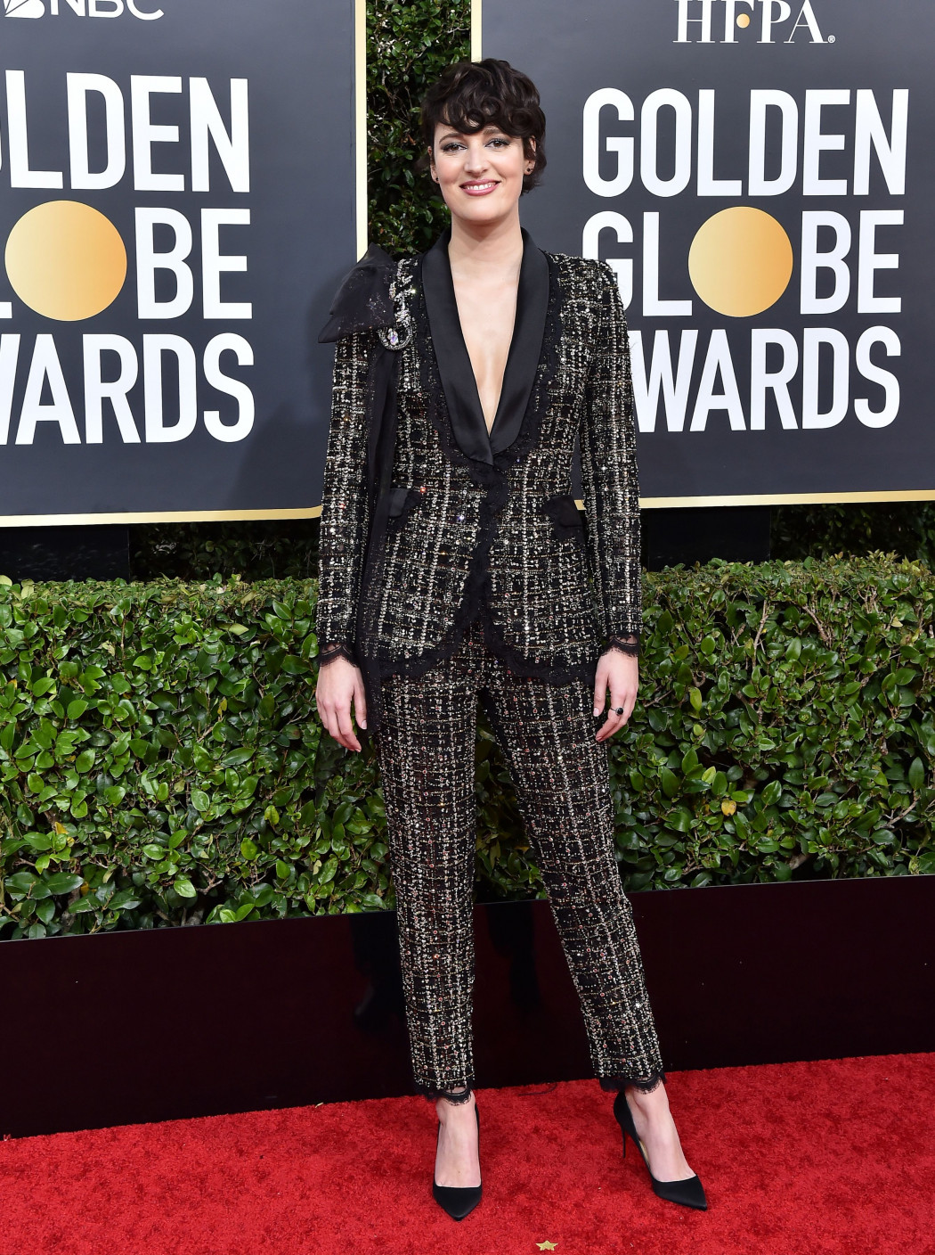 Golden Globes 2020 : les plus beaux looks du tapis rouge - 13