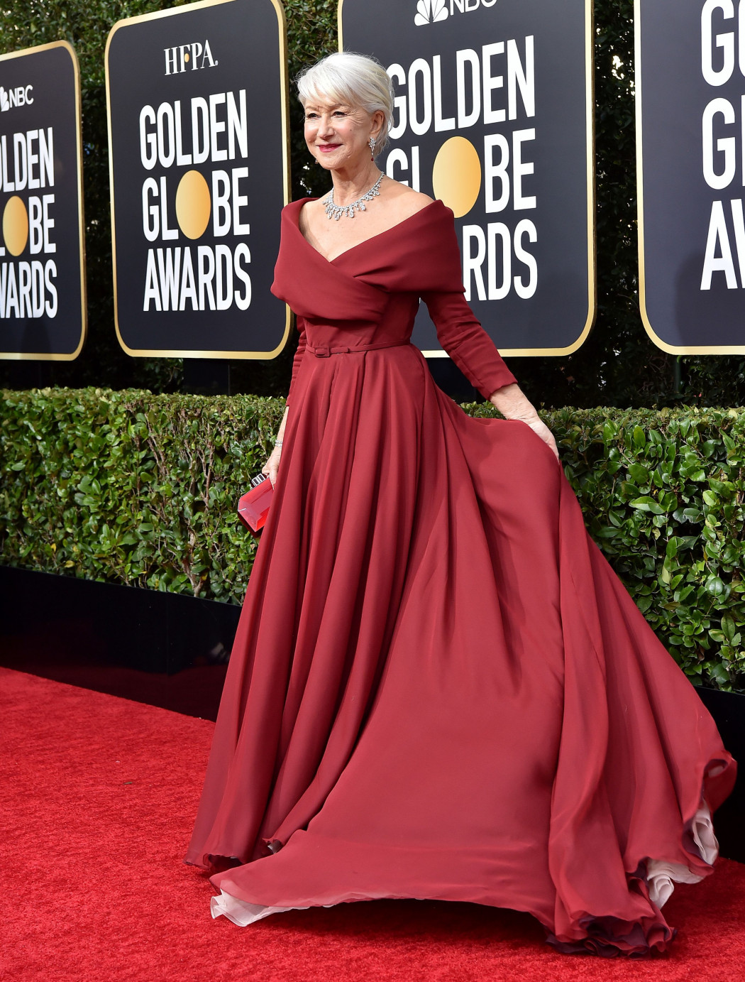 Golden Globes 2020 : les plus beaux looks du tapis rouge - 24