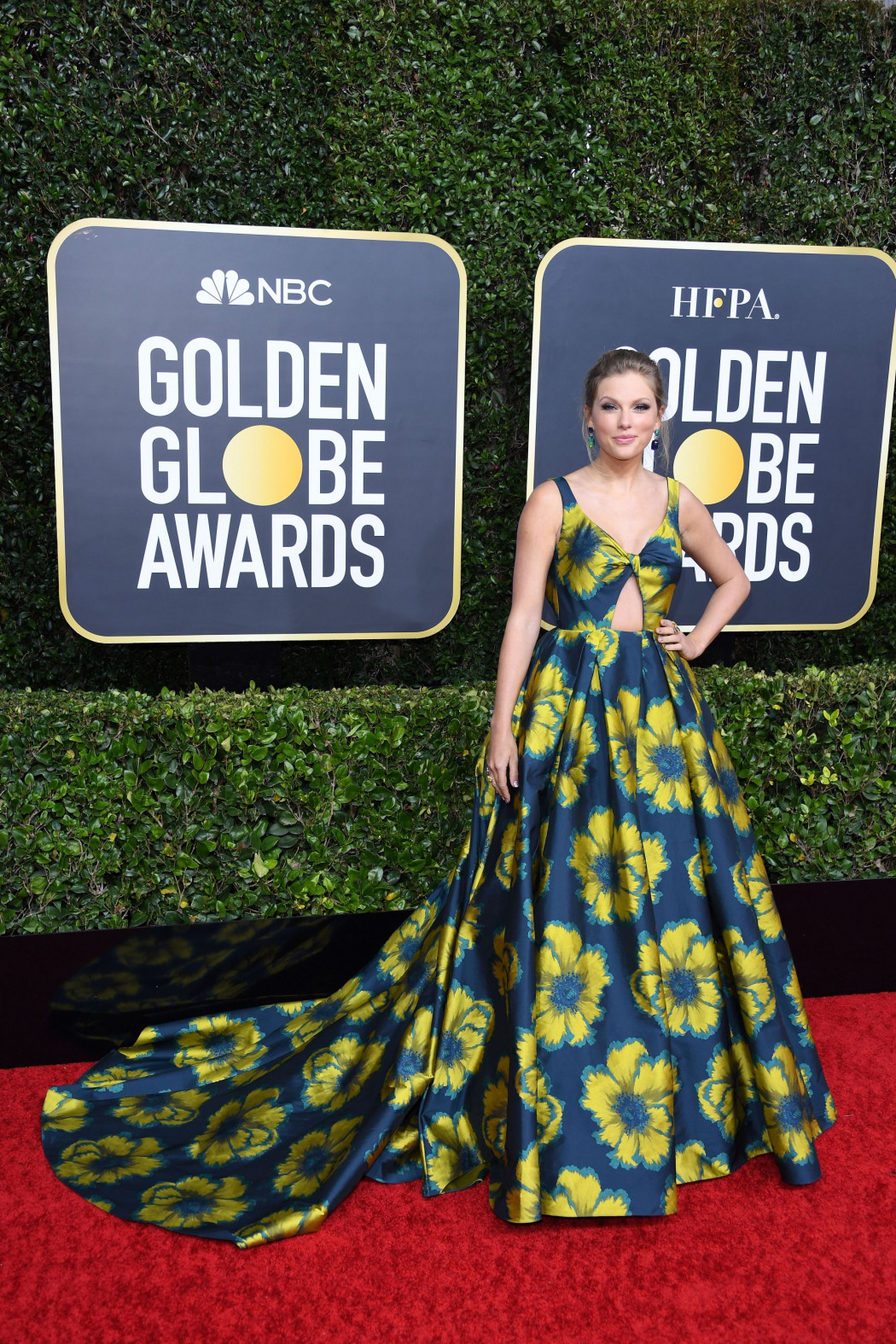 Golden Globes 2020 : les plus beaux looks du tapis rouge - 29