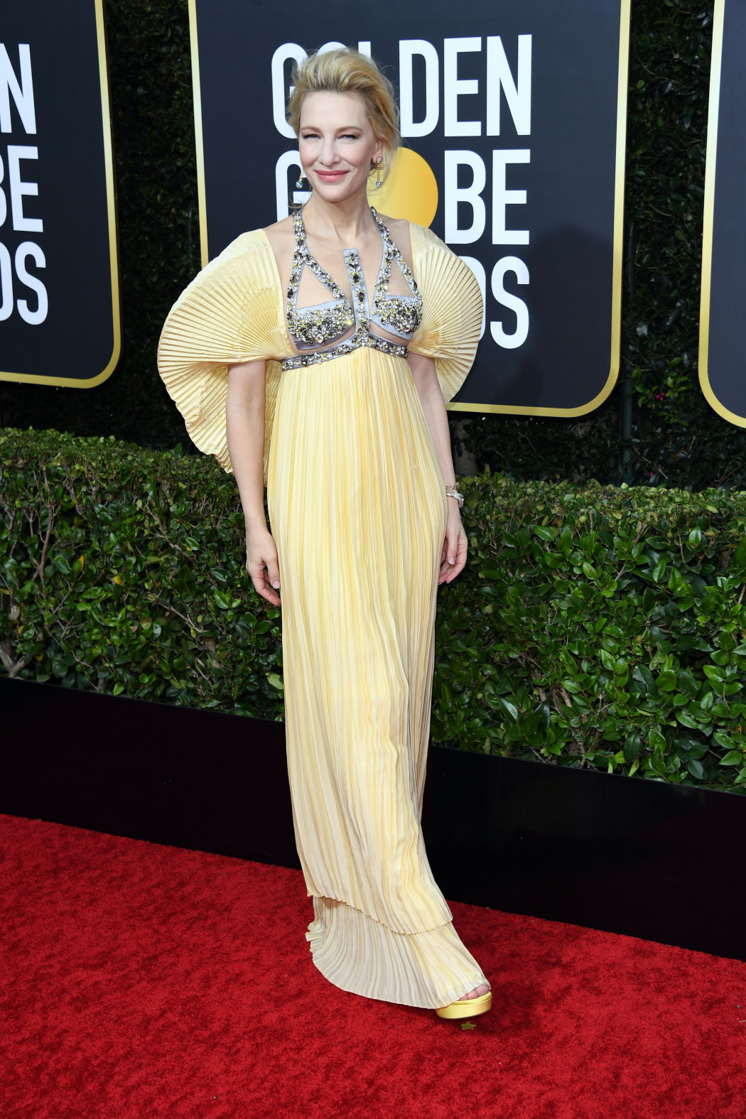 Golden Globes 2020 : les plus beaux looks du tapis rouge - 16