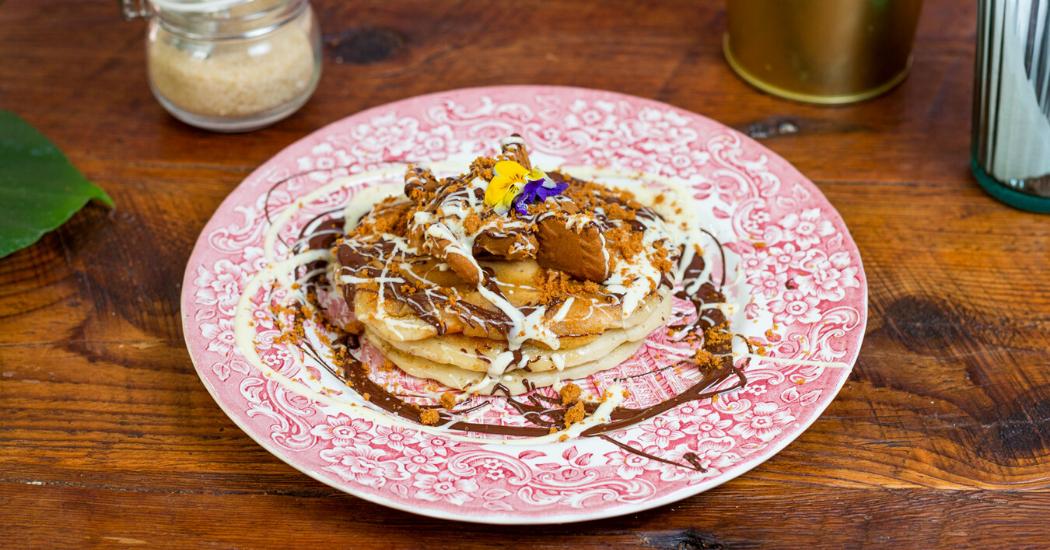 Chandeleur : où manger de délicieuses crêpes à Bruxelles ce dimanche ?
