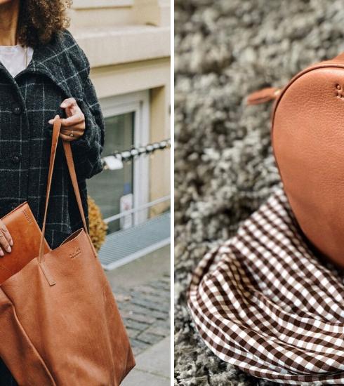 Offrez une seconde vie à vos sacs en cuir avec O My Bag