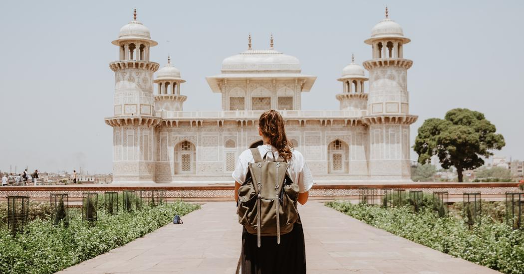 6 destinations de voyage à visiter en solo