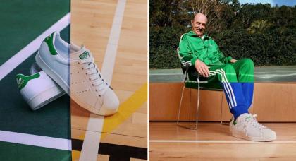 marieclaire AdidasSuperstan