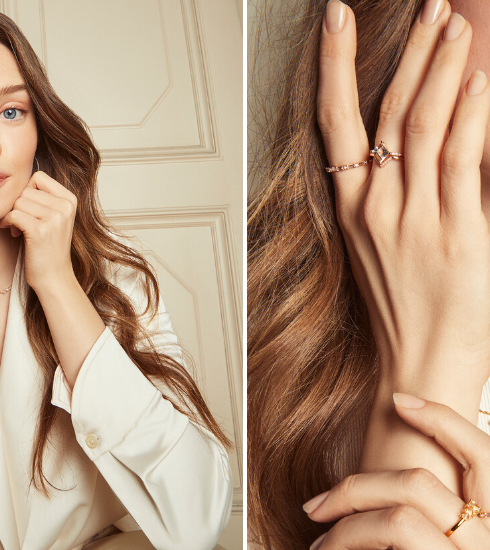 Crush of the day : la collection Saint-Valentin « Love, Always » de Diamanti Per Tutti