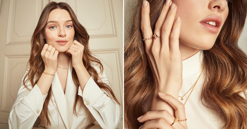 Crush of the day : la collection Saint-Valentin «Love, Always» de Diamanti Per Tutti