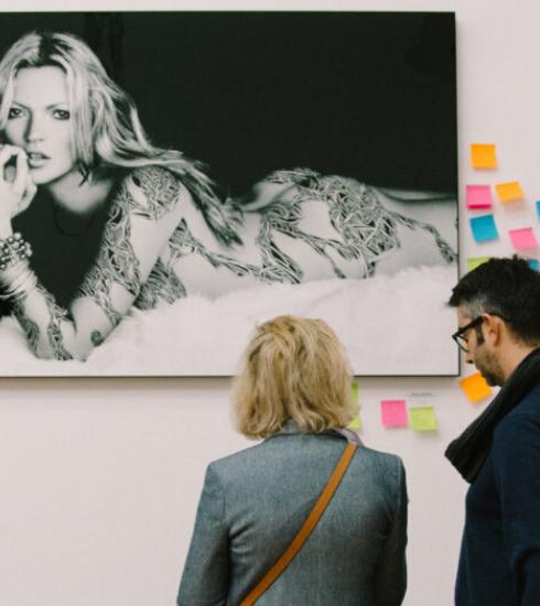 Bruxelles : les expositions incontournables en ce début 2020