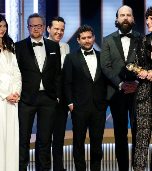 Golden Globes 2020 : retour sur la 77ème édition et palmarès complet