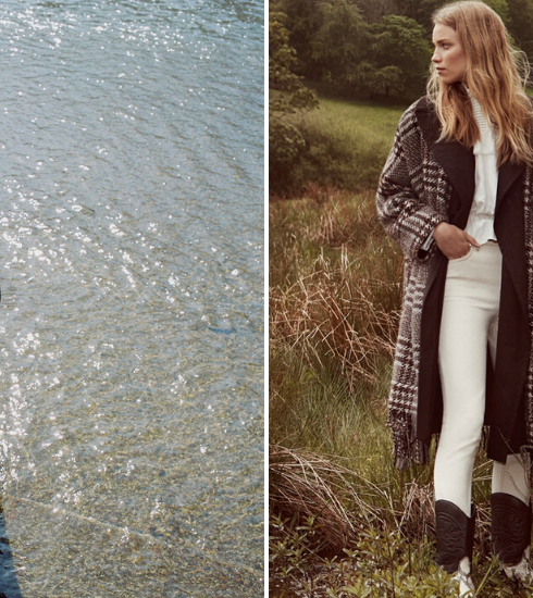 Soldes : les plus beaux manteaux longs à prix cassés