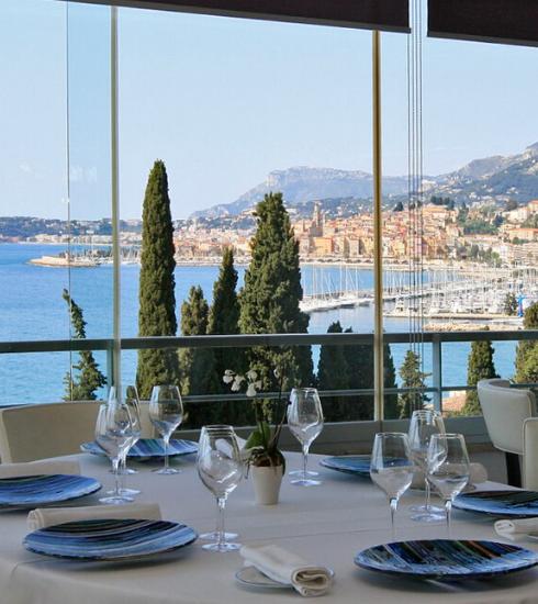 Le Mirazur de Mauro Colagreco, meilleur restaurant du monde, est aussi le premier 100% sans plastique
