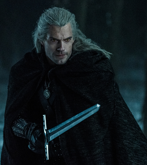 Netflix : 6 raisons de regarder The Witcher immédiatement