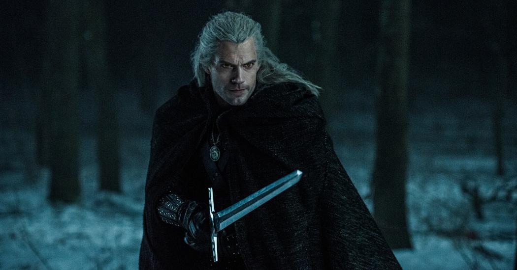 Netflix : 6 raisons de regarder The Witcher immédiatement