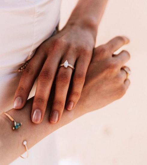 Mariage : quelles marques belges pour une belle bague de fiançailles ?