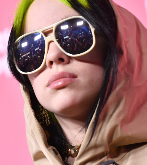 Billie Eilish va chanter le générique du nouveau James Bond