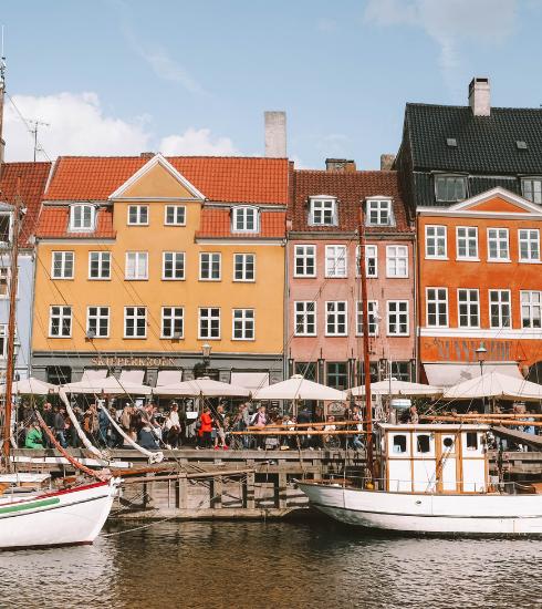 Carnet de voyage : 72h de design, de hygge et de bonnes tables à Copenhague