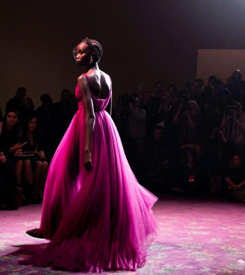 Fashion week de Paris : le féminisme a défilé chez Dior