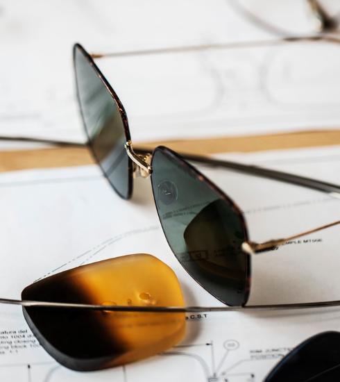 Le savoir-faire des lunettes DiorStellaire1 de Dior dévoilé dans une vidéo inédite