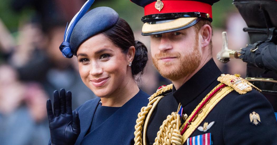 Le prince Harry et Meghan Markle renoncent à leur rôle pré-établi dans la famille royale