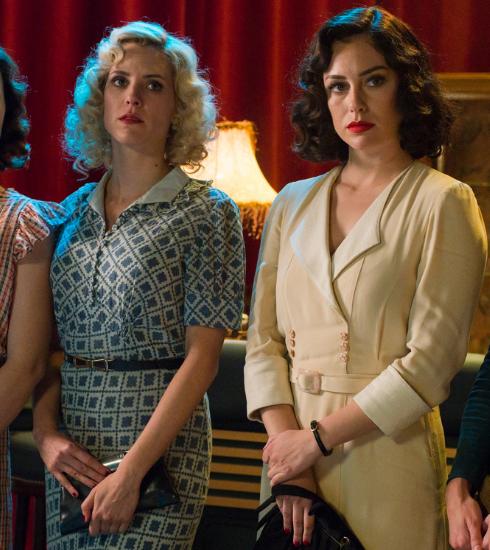 Netflix : 5 séries à binge-watcher d'urgence en février
