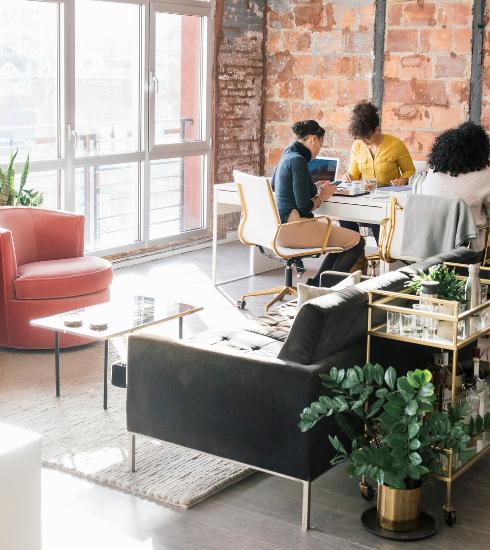 Travail : mode d'emploi pour travailler en open space