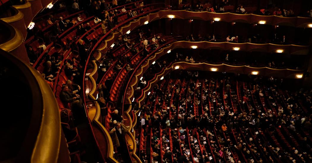 Opera for Peace : rendez-vous avec la musique le 23 janvier