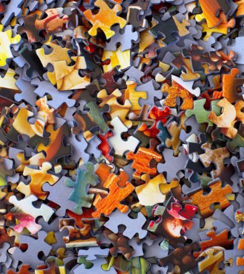 Les puzzles, ces alliés neurologiques oubliés