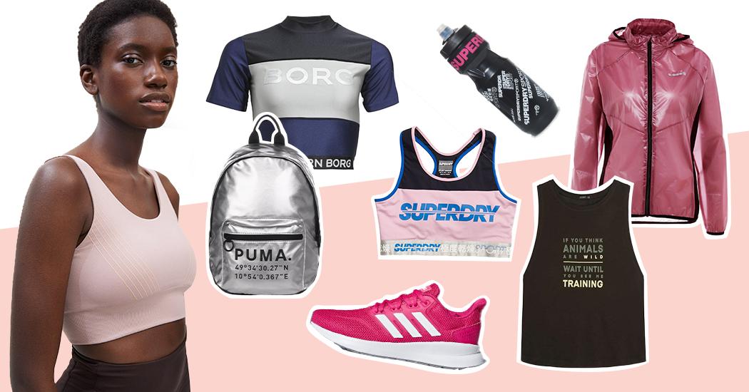 Soldes : notre sélection de vêtements de sport à prix doux