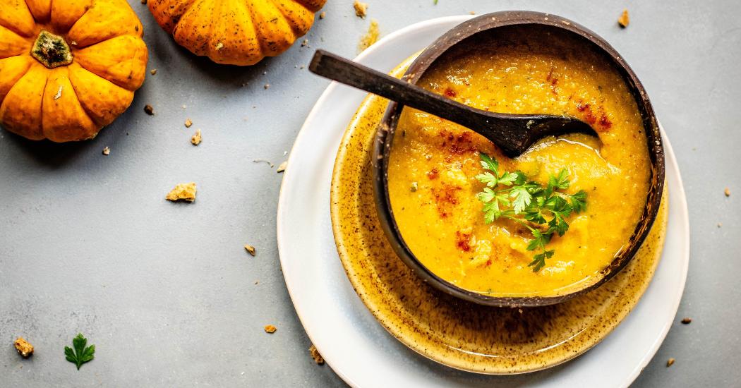 5 recettes de soupe détox pour bien commencer l'année