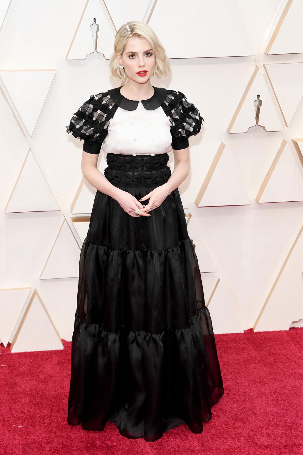Oscars 2020 : les plus beaux looks du tapis rouge le plus glamour de l'année - 2