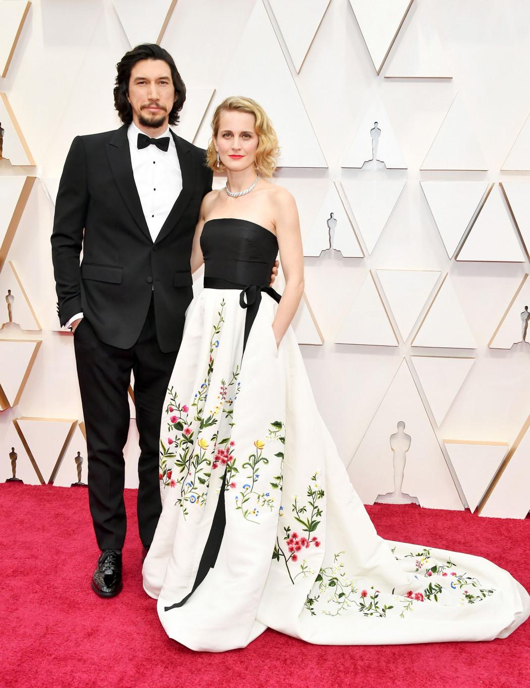 Oscars 2020 : les plus beaux looks du tapis rouge le plus glamour de l'année - 18