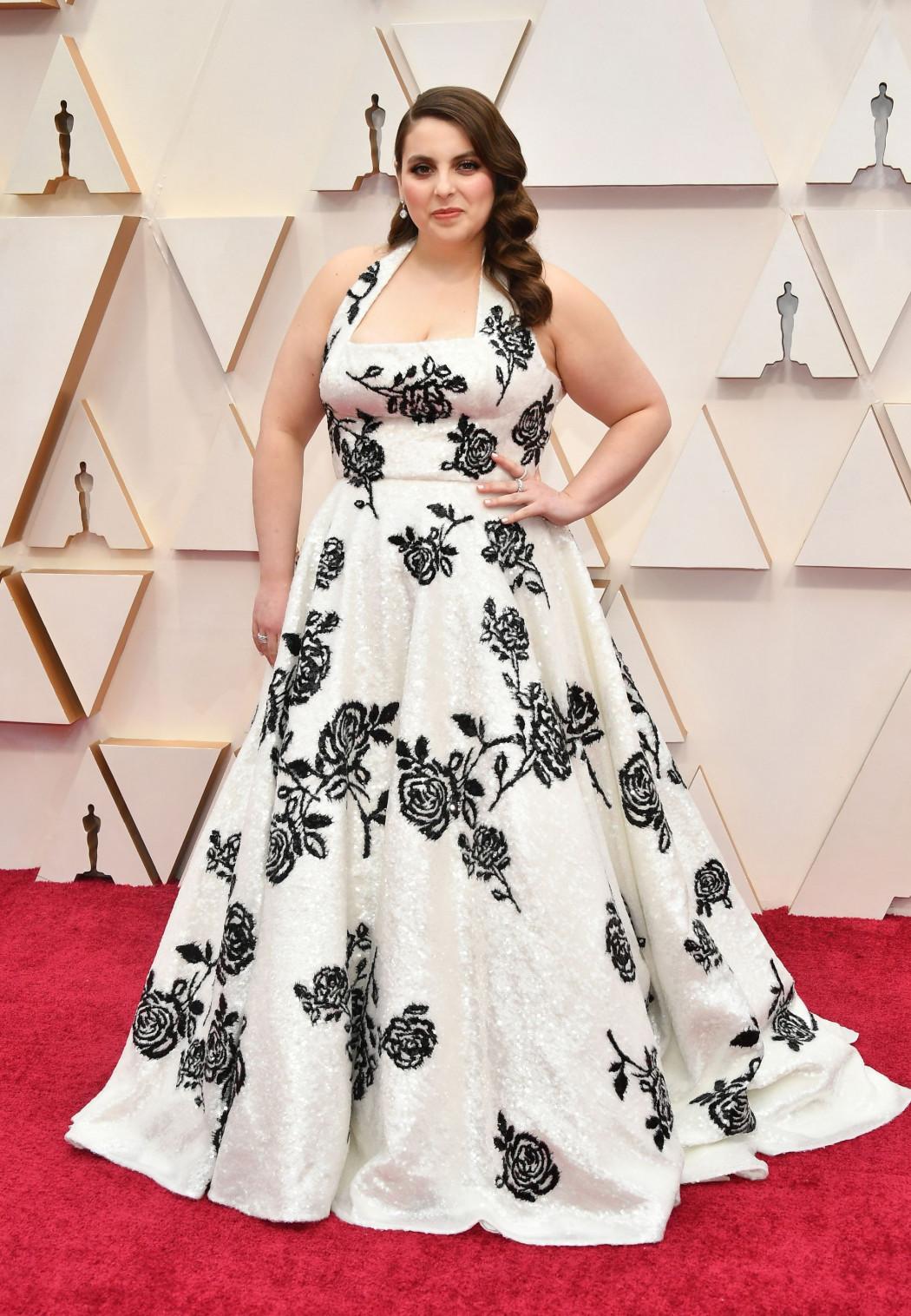 Oscars 2020 : les plus beaux looks du tapis rouge le plus glamour de l'année - 24
