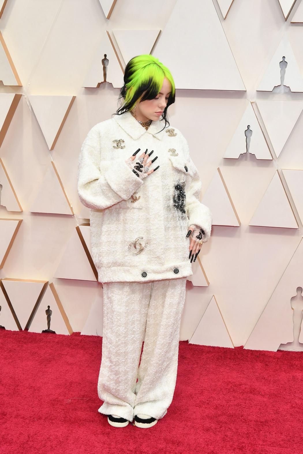 Oscars 2020 : les plus beaux looks du tapis rouge le plus glamour de l'année - 6