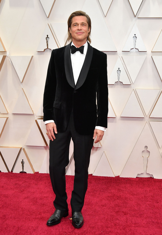 Oscars 2020 : les plus beaux looks du tapis rouge le plus glamour de l'année - 3
