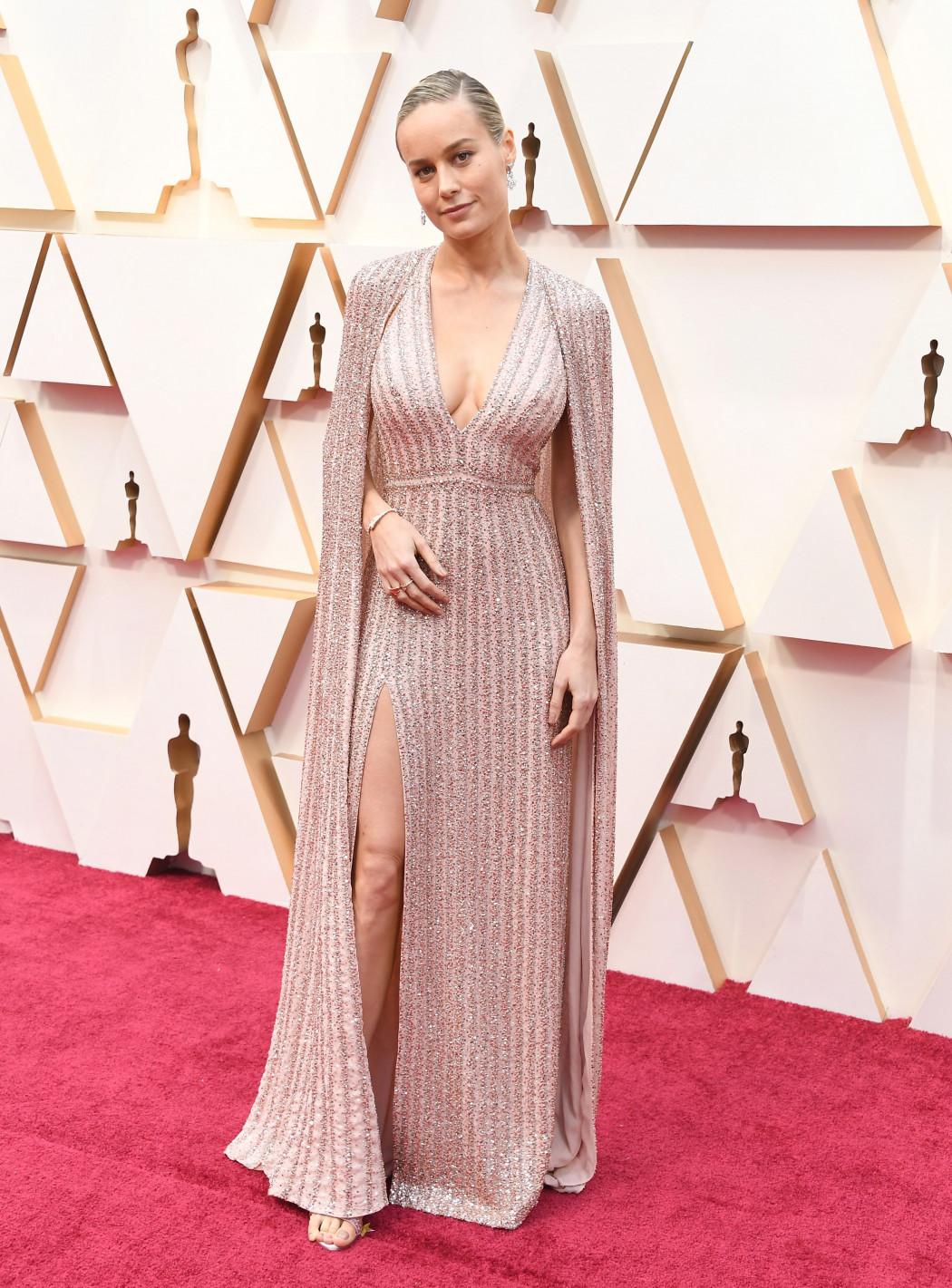 Oscars 2020 : les plus beaux looks du tapis rouge le plus glamour de l'année - 25