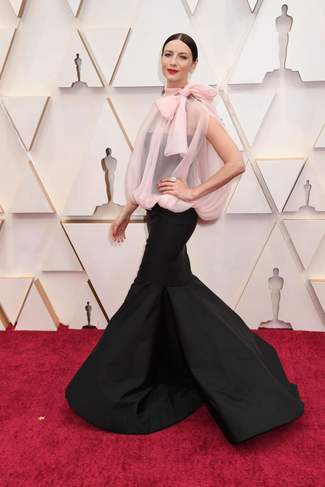 Oscars 2020 : les plus beaux looks du tapis rouge le plus glamour de l'année - 22