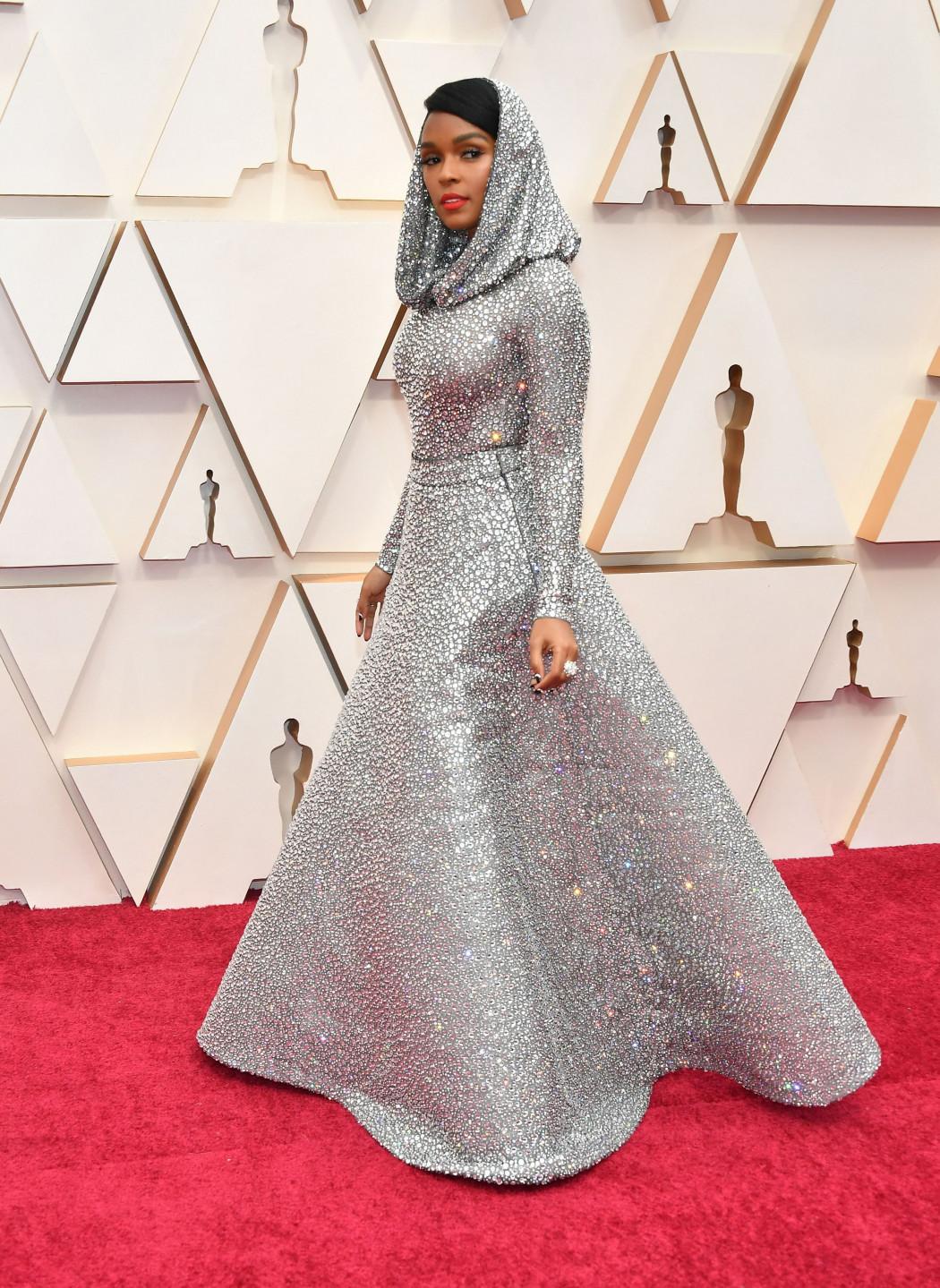 Oscars 2020 : les plus beaux looks du tapis rouge le plus glamour de l'année - 13