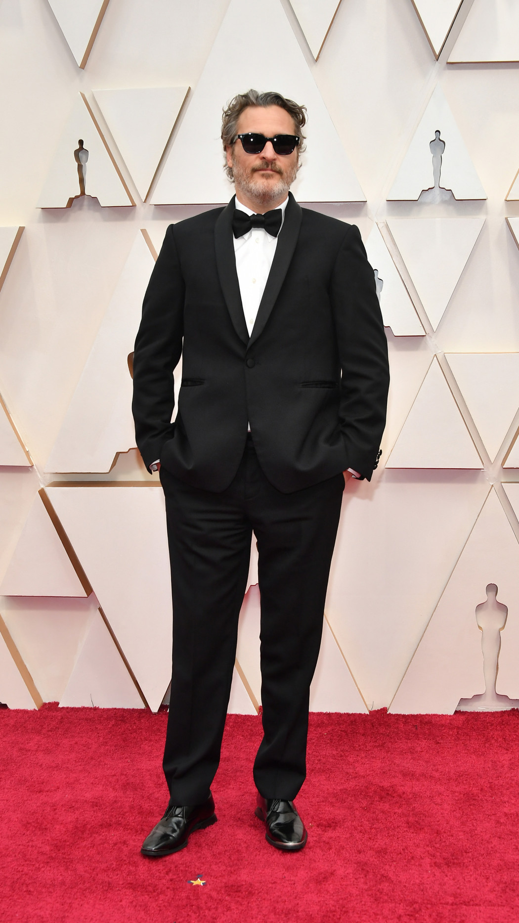 Oscars 2020 : les plus beaux looks du tapis rouge le plus glamour de l'année - 7