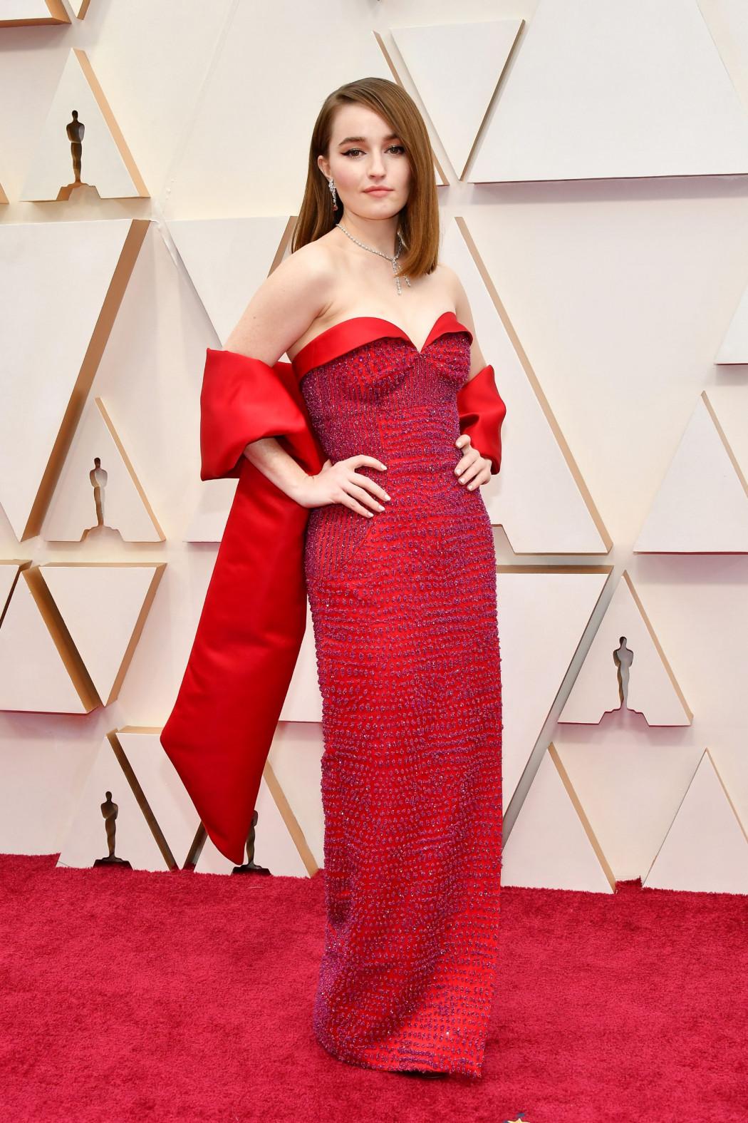 Oscars 2020 : les plus beaux looks du tapis rouge le plus glamour de l'année - 23