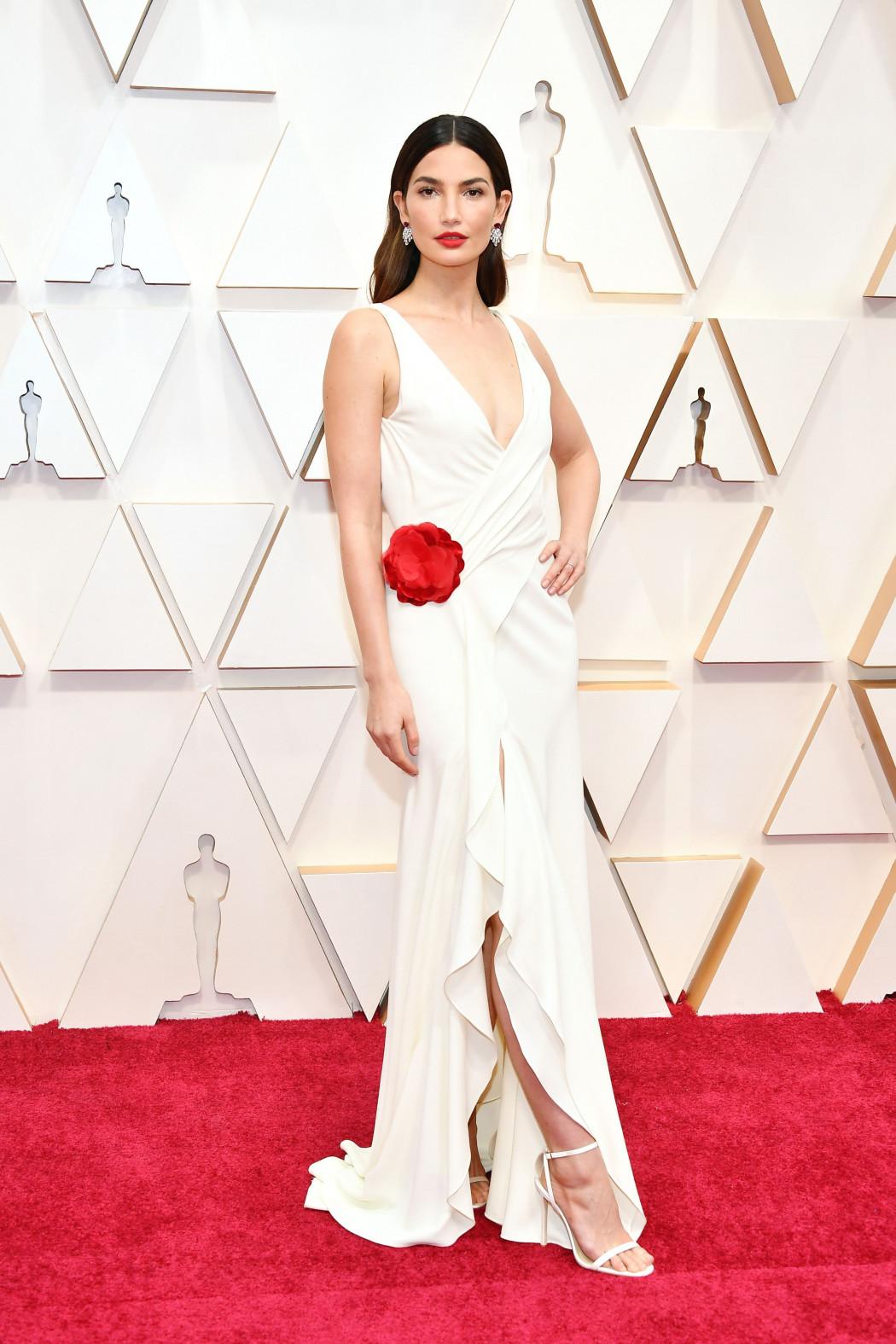 Oscars 2020 : les plus beaux looks du tapis rouge le plus glamour de l'année - 1