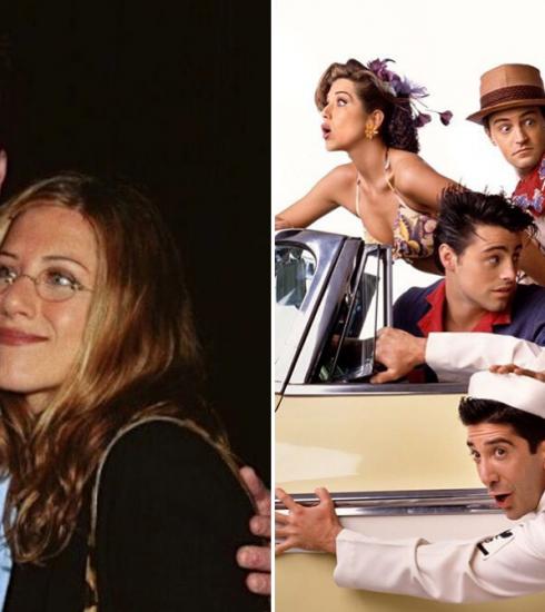 C'est officiel, le casting de Friends va se réunir pour un épisode spécial !