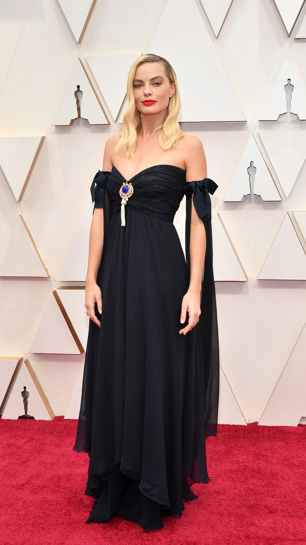Oscars 2020 : les plus beaux looks du tapis rouge le plus glamour de l'année - 9