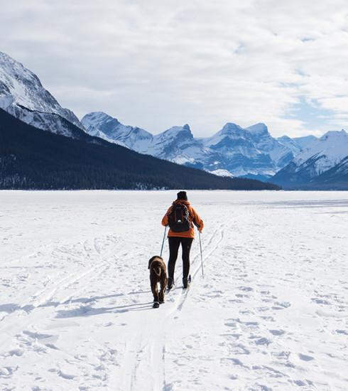 10 activités insolites à tester à la montagne