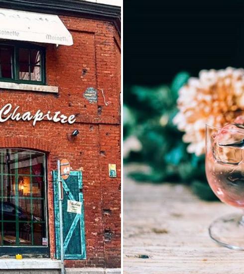 Namur : 9 bars originaux qu'on adore