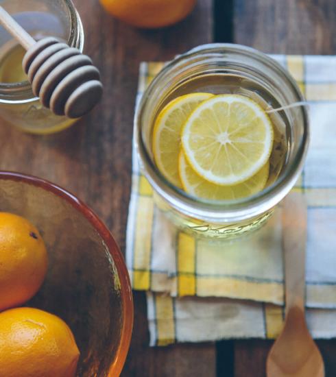 Recettes : 3 boissons détox pour lutter contre l'hiver