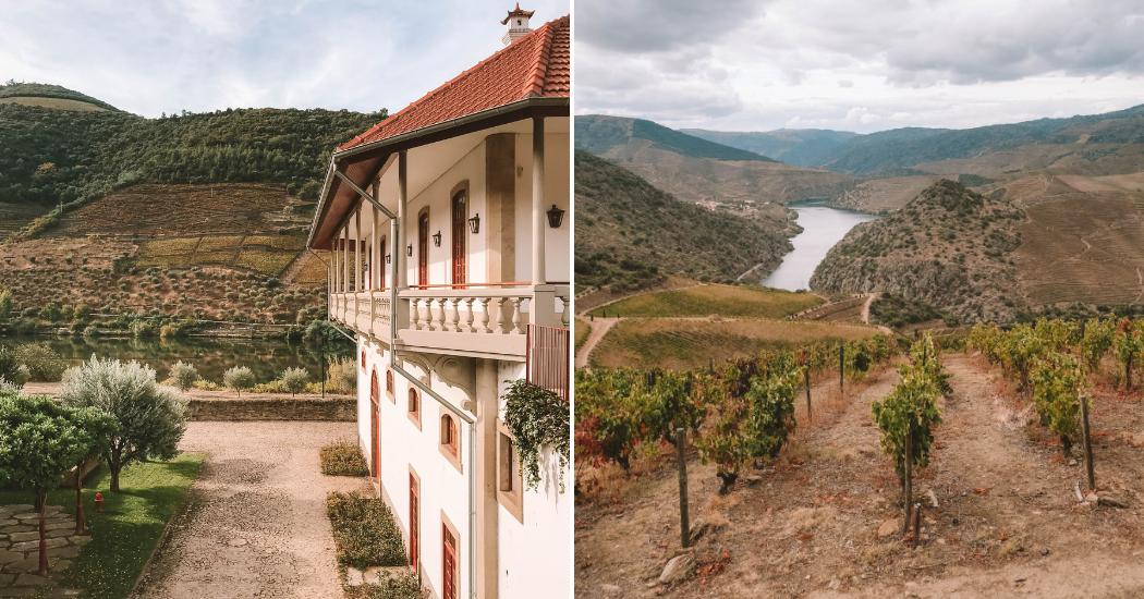 Portugal : 4 bonnes raisons de visiter la vallée du Douro au plus vite