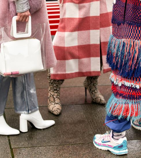 Automne-Hiver 2020-2021 : nos street styles favoris de la fashion week de Copenhague