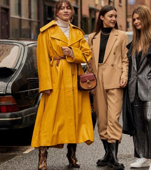 Street style : les plus beaux looks à piquer aux filles stylées de la Fashion Week de Londres