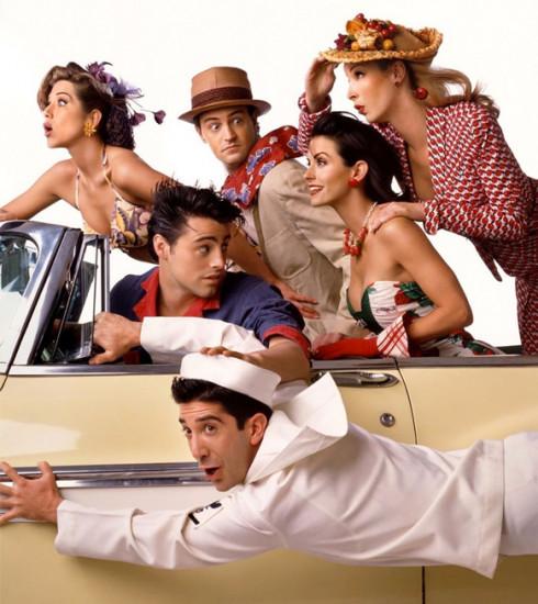 C'est officiel, le casting de Friends va se réunir pour un épisode spécial