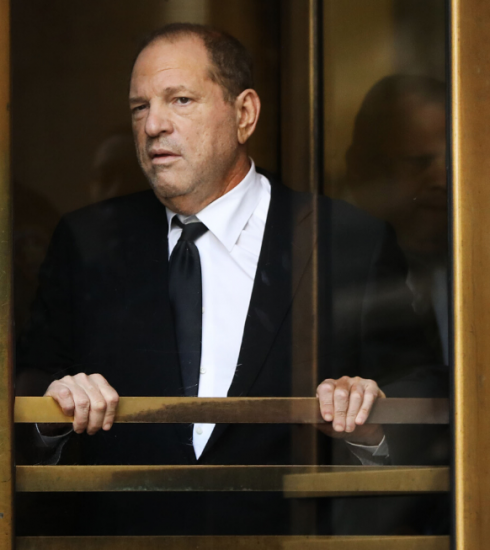 Harvey Weinstein reconnu coupable de viol et d'agression sexuelle